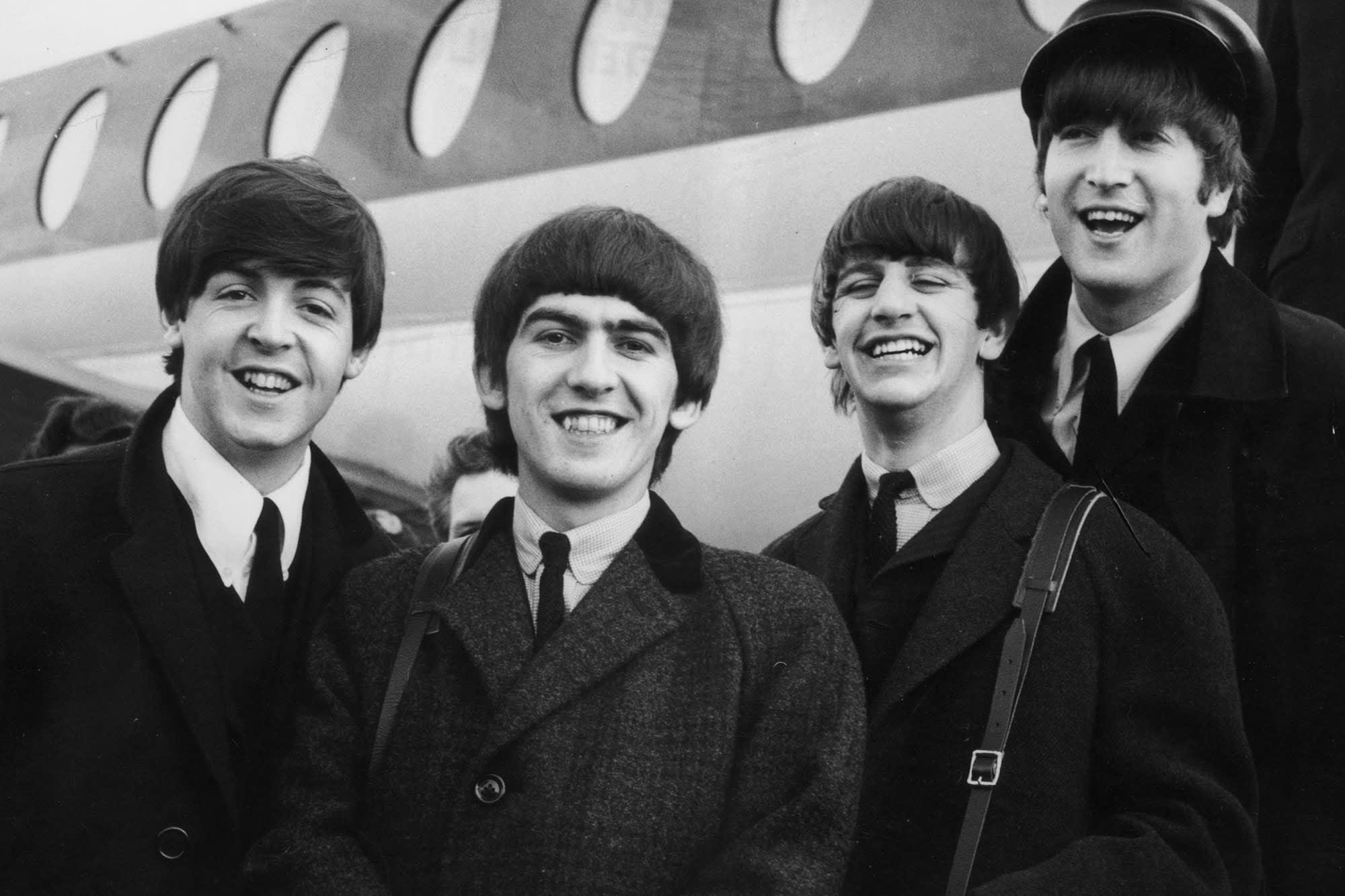 The Beatles remain a pop culture phenomenon even among Gen Z fans