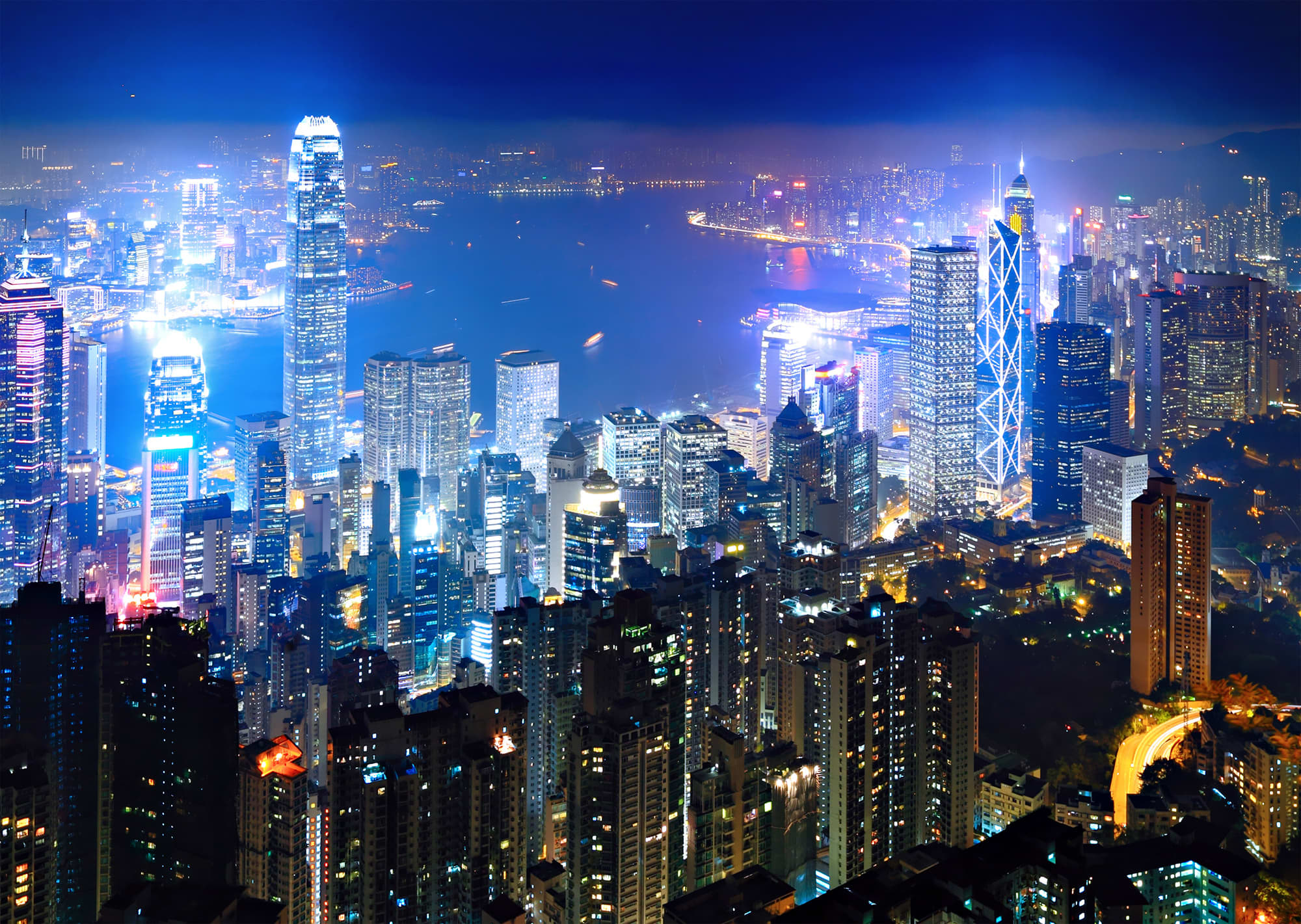 Hong Kong named the most expensive city in the world for expats