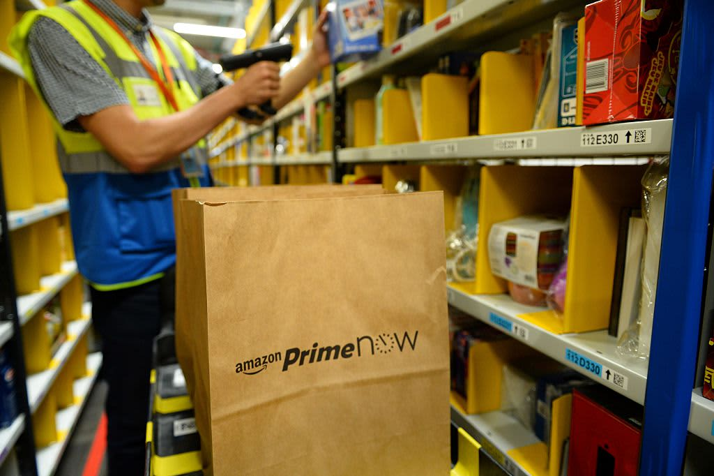 Europe will reportedly launch a major probe into Amazon's business practices in days