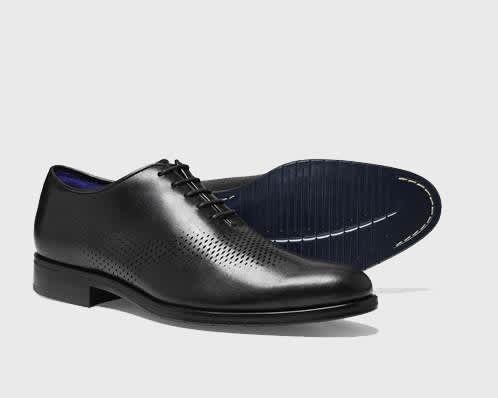 Shoemaker Cole Haan files for US IPO
