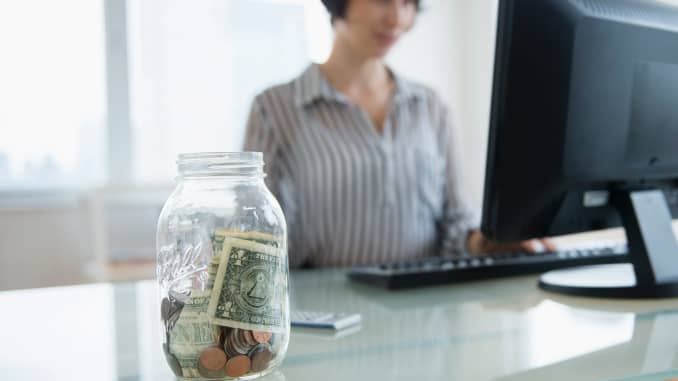 Health savings accounts have triple-tax benefits