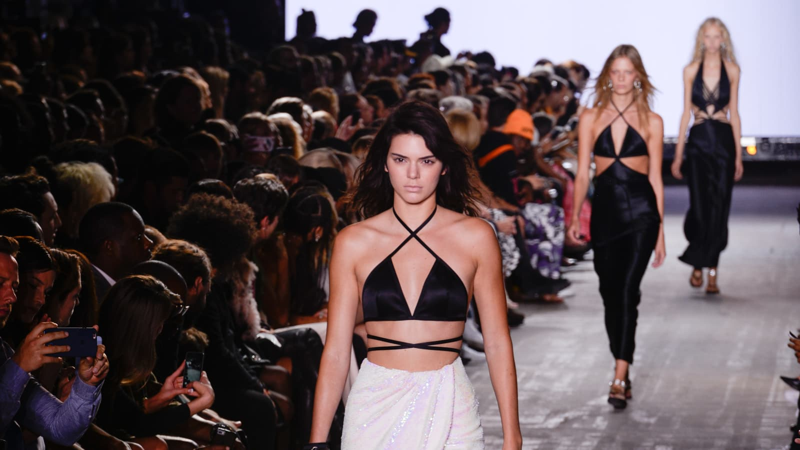 Who Gets Paid Most At New York Fashion Week