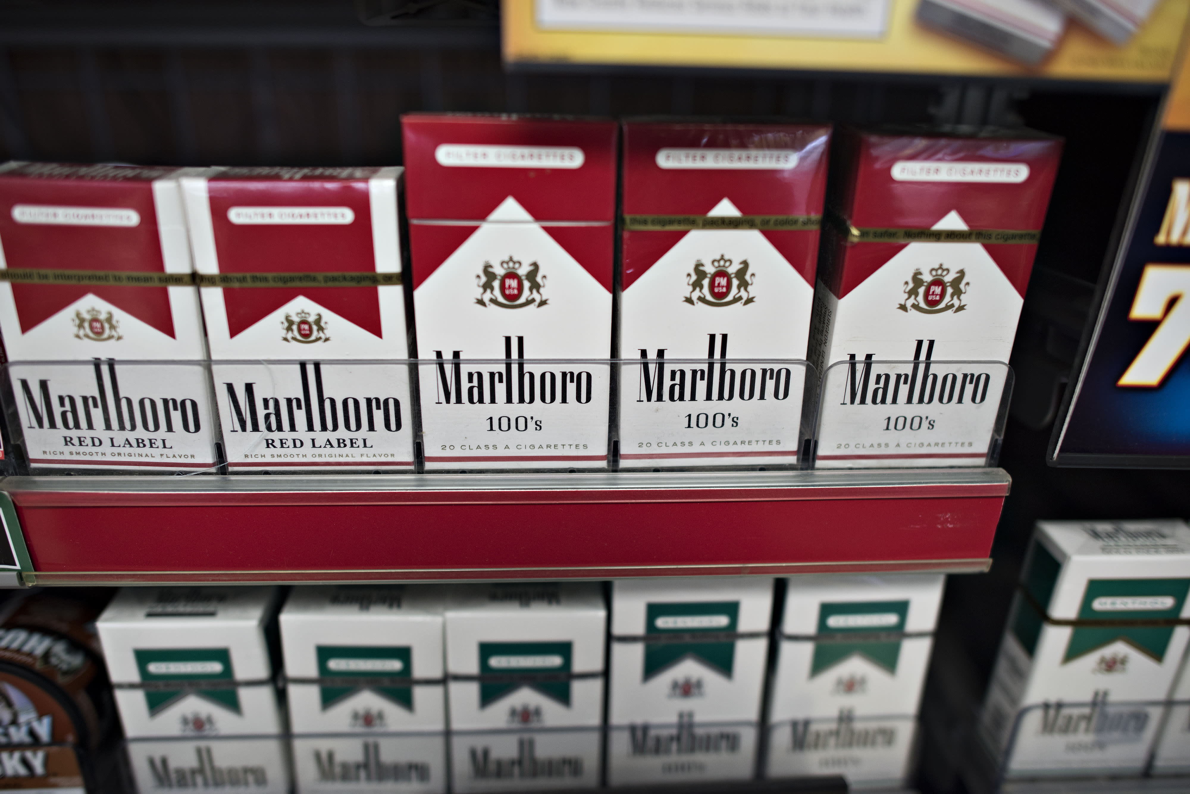 Altria-PMI $200 billion merger would face a future with fewer smokers, more regs for tobacco giants