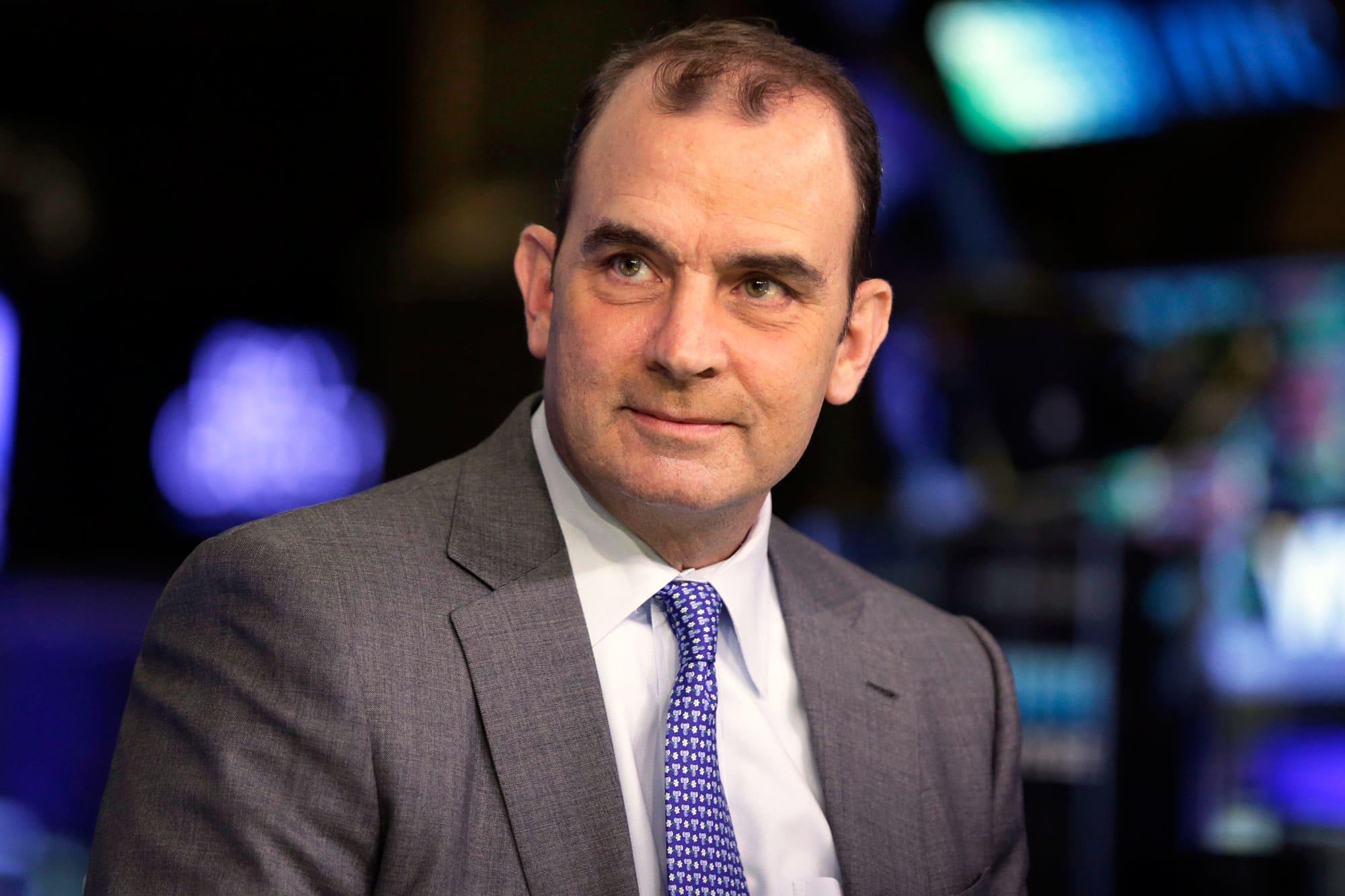 Wells Fargo CFO blames unauthorized accounts on under-performers