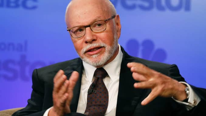 Elliott thinks Walmart, Google might want eBay's marketplace