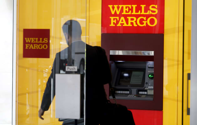 US Regulator Removes Top Examiner For Wells Fargo Sources