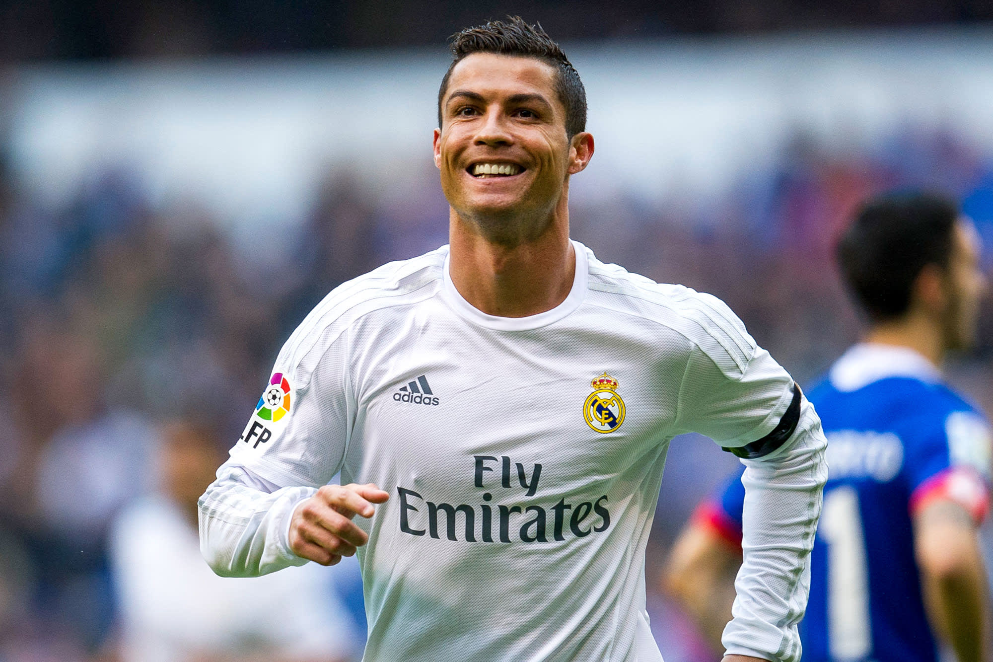 How Cristiano Ronaldo S Game Day Routine Sets Him Up To Win