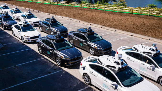 Pittsburgh's self-driving car boom means $200,000 pay