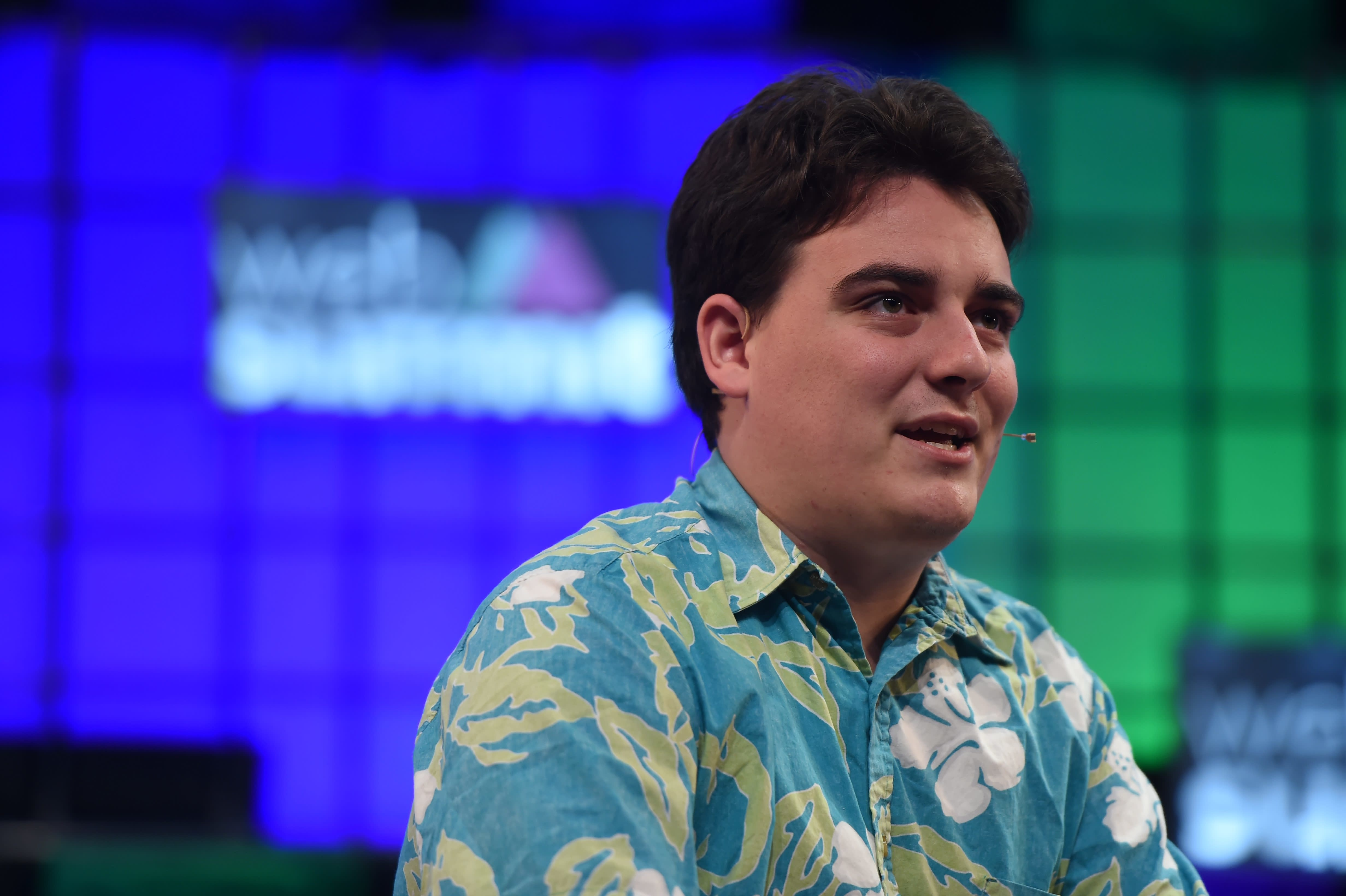 Oculus founder says he 'got fired' from Facebook, suggesting a pro-Trump donation was to blame