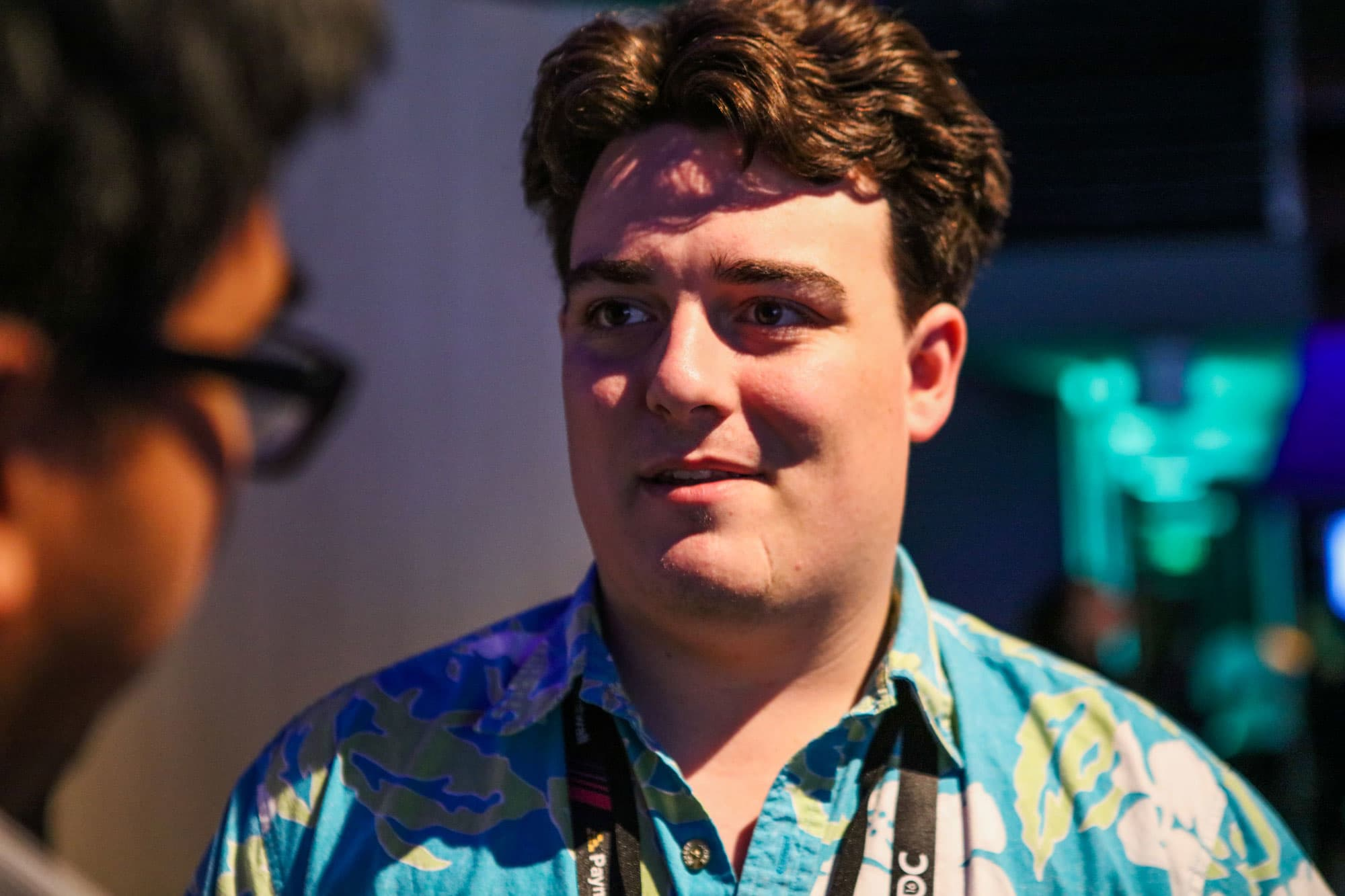 Oculus founder Palmer Luckey's defense start-up is now making attack drones
