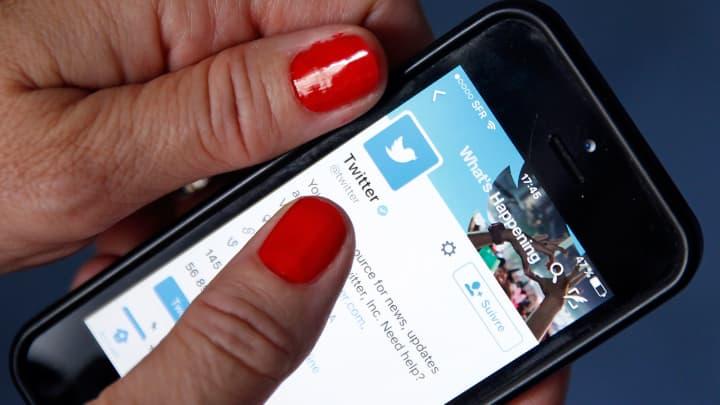 Twitter earnings Q3