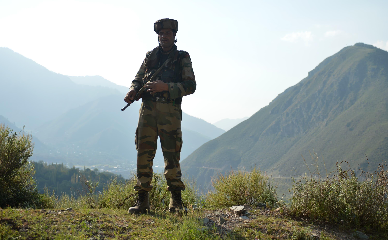 India Pakistan news: New Delhi launches strikes on suspected militants