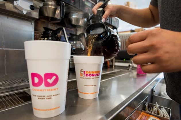 166b41ff59d McDonald's McCafe is posing a major threat to Dunkin Donuts