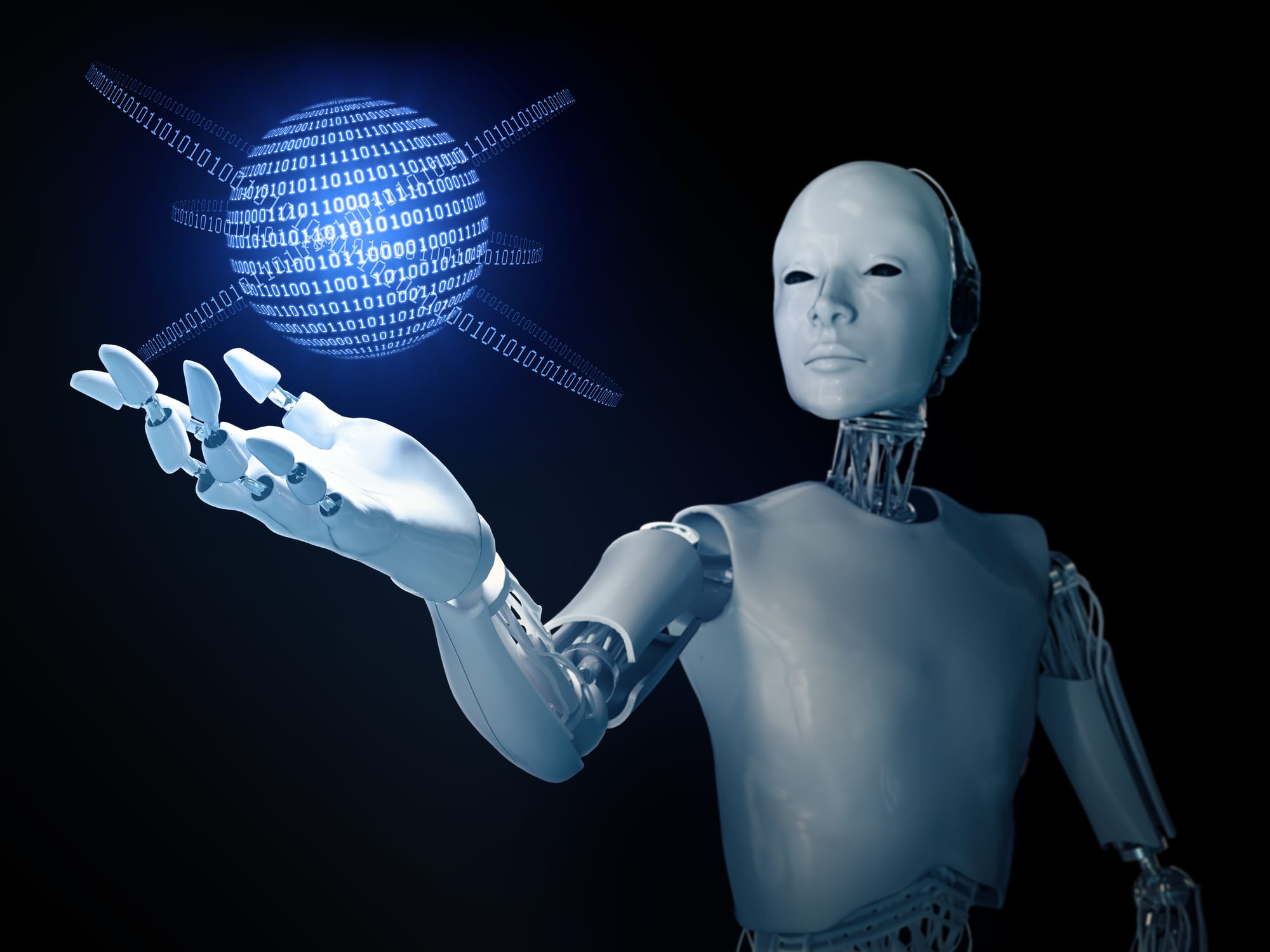 Artificial intelligence and machine learning are the next frontiers for ETFs, says industry pro