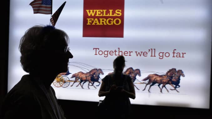 Wells Fargo Awash In Scandal Faces Violations Over Car Insurance Refunds