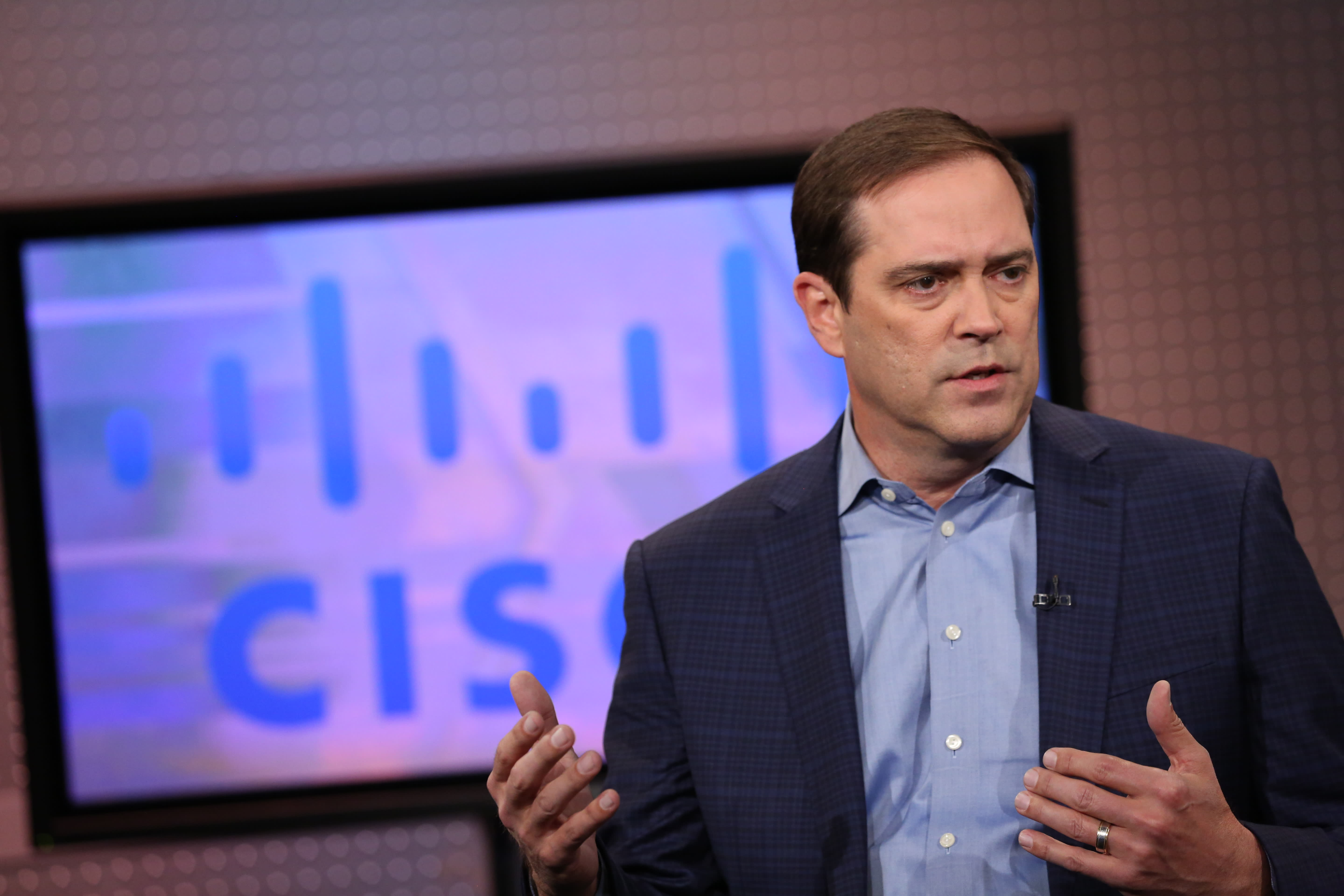 Stocks making the biggest moves after hours: Cisco, NetApp and Vipshop