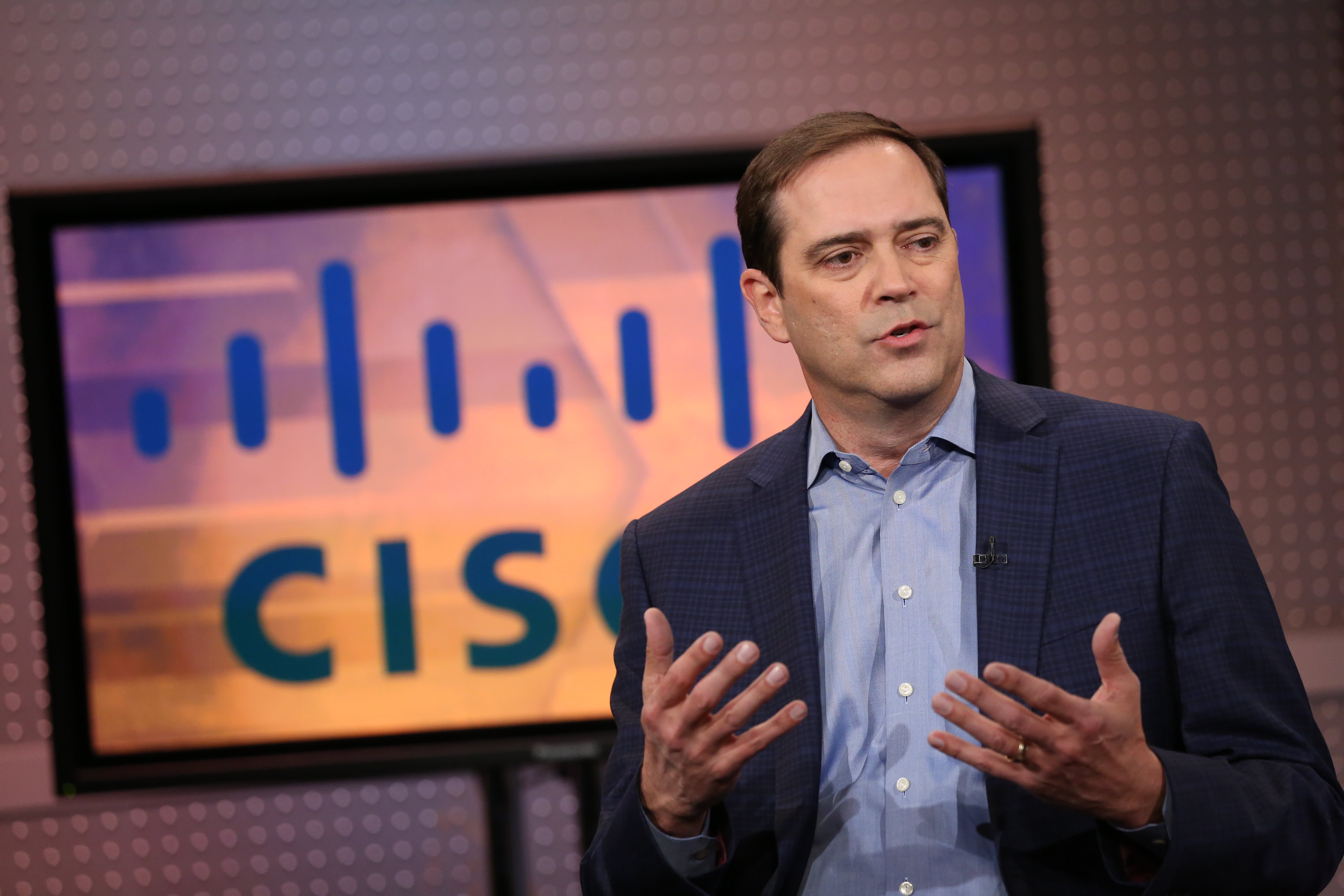 Amazon and Cisco have a new product for companies that aren't ready to fully embrace the cloud
