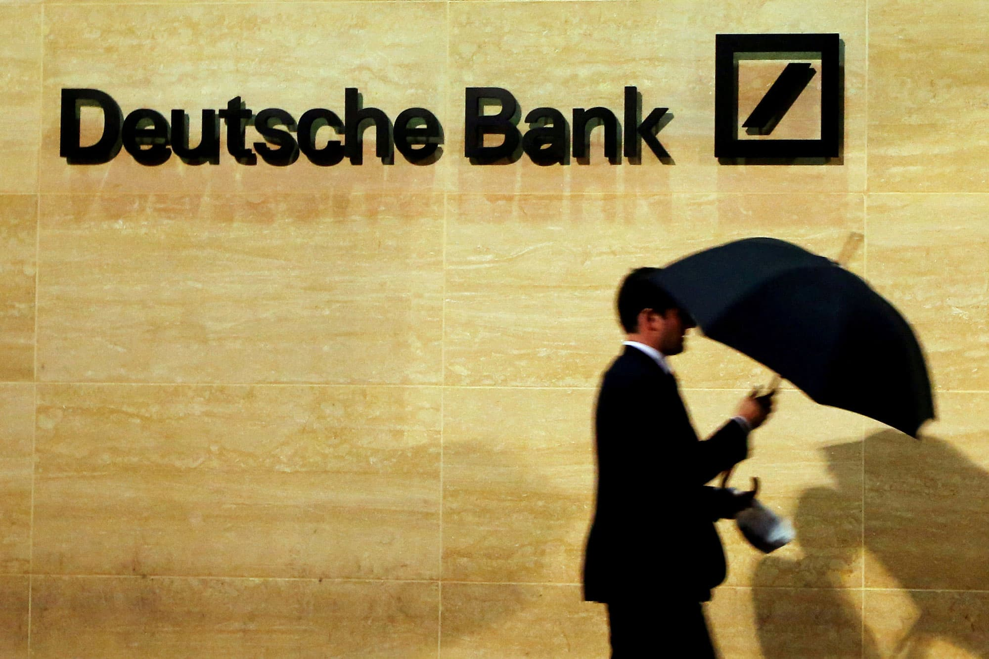 UBS, Deutsche Bank and HSBC to pay millions in spoofing settlement