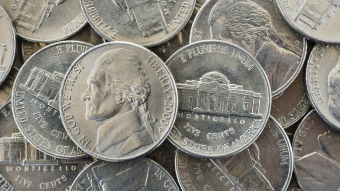 Trader Talk: Ready to start trading in nickels? It's
