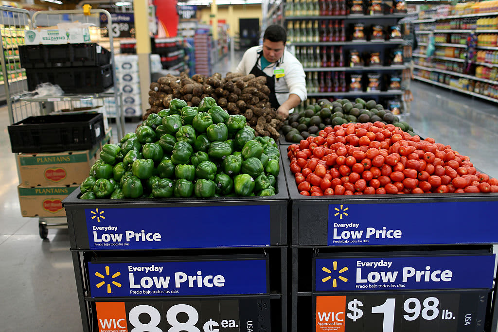 Walmart's grocery delivery partnerships with Uber, Lyft fail