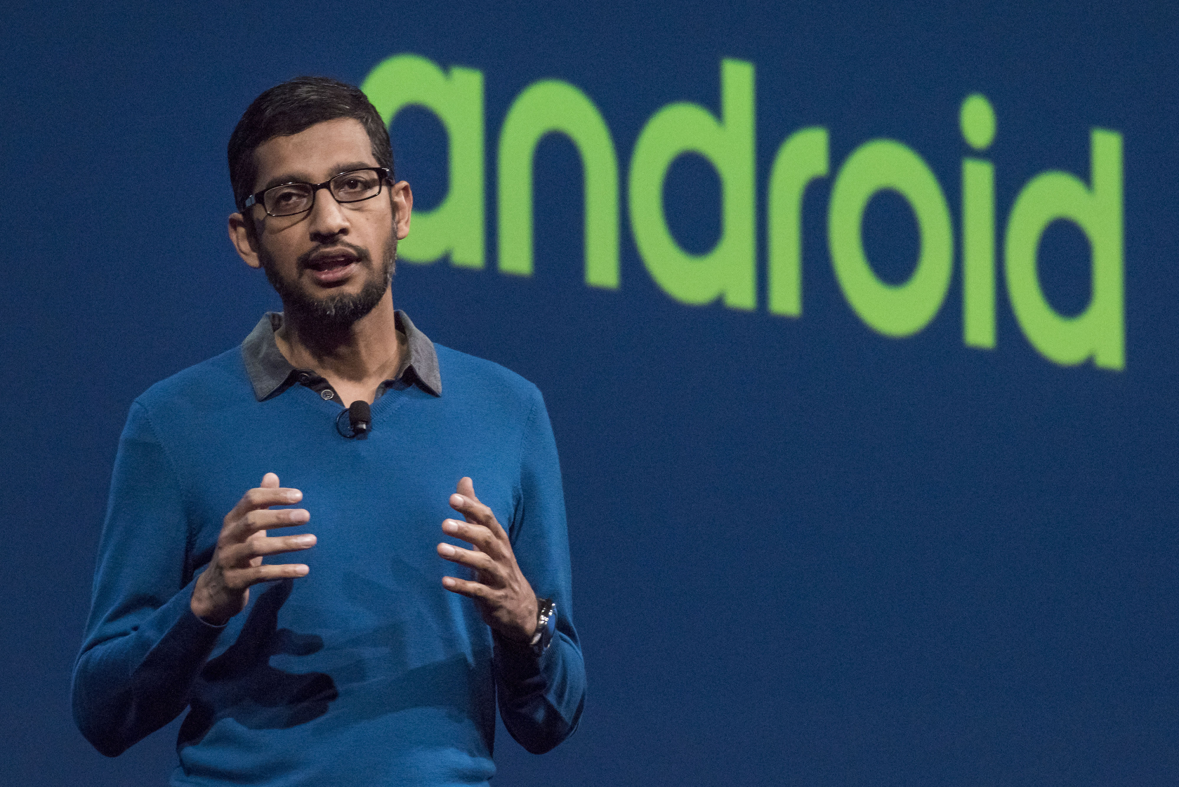 Google to let EU users choose default search provider on Android after record antitrust fine thumbnail