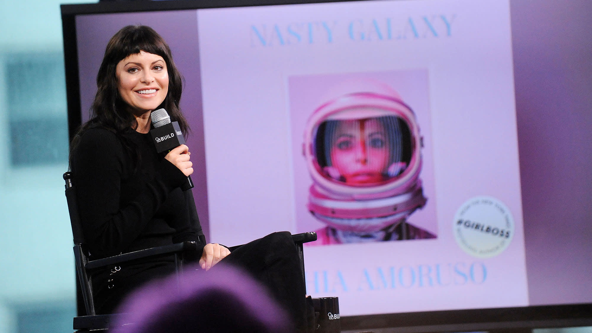 Multimillionaire Sophia Amoruso: 4 career lessons every