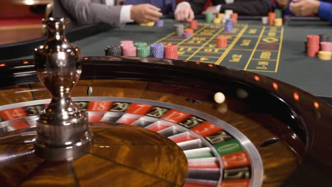 Virtual reality gambling expected to grow 800 percent by