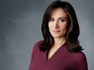 Michelle Caruso-Cabrera Profile, Biography, About - CNBC