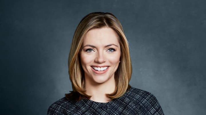 Kayla Tausche Profile - CNBC
