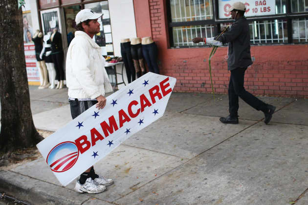 Obamacare outreach: Lots more snailmail, Instagram videos pushing