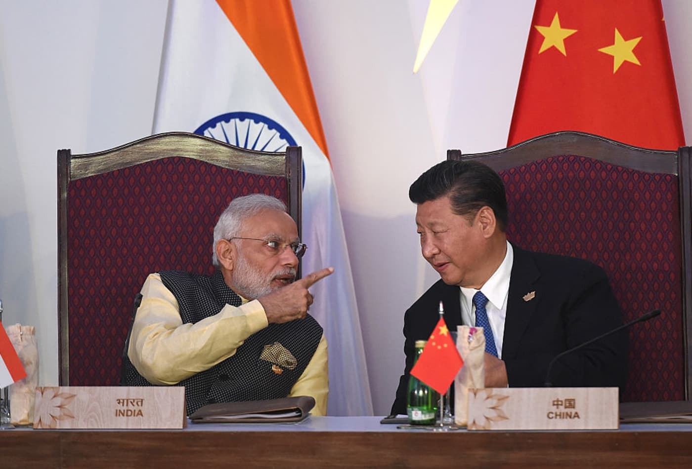 China's Twitter-like service Weibo removes Modi's account at the request of India