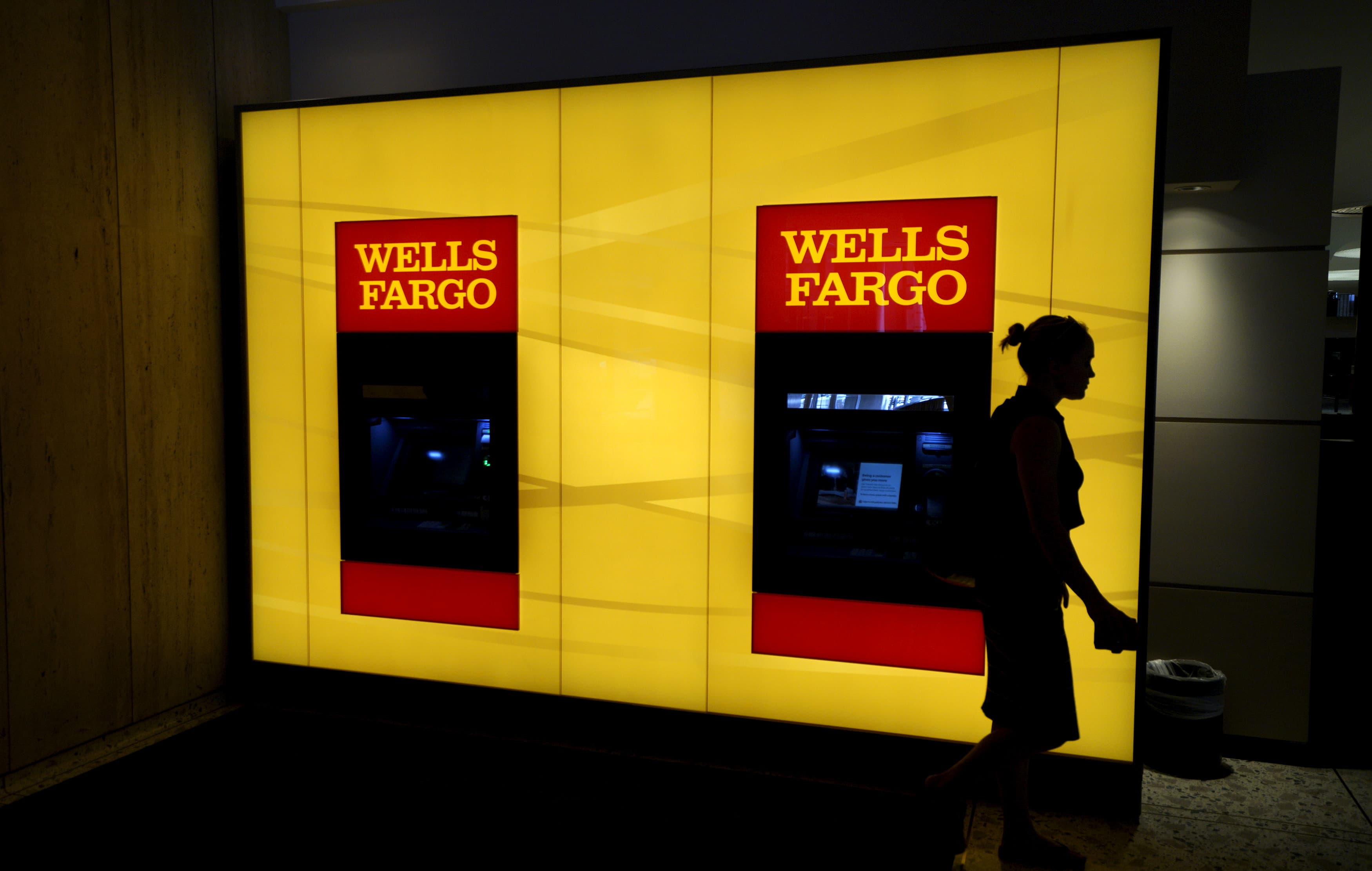 Wells Fargo CEO Tim Sloan: How tech is changing banking