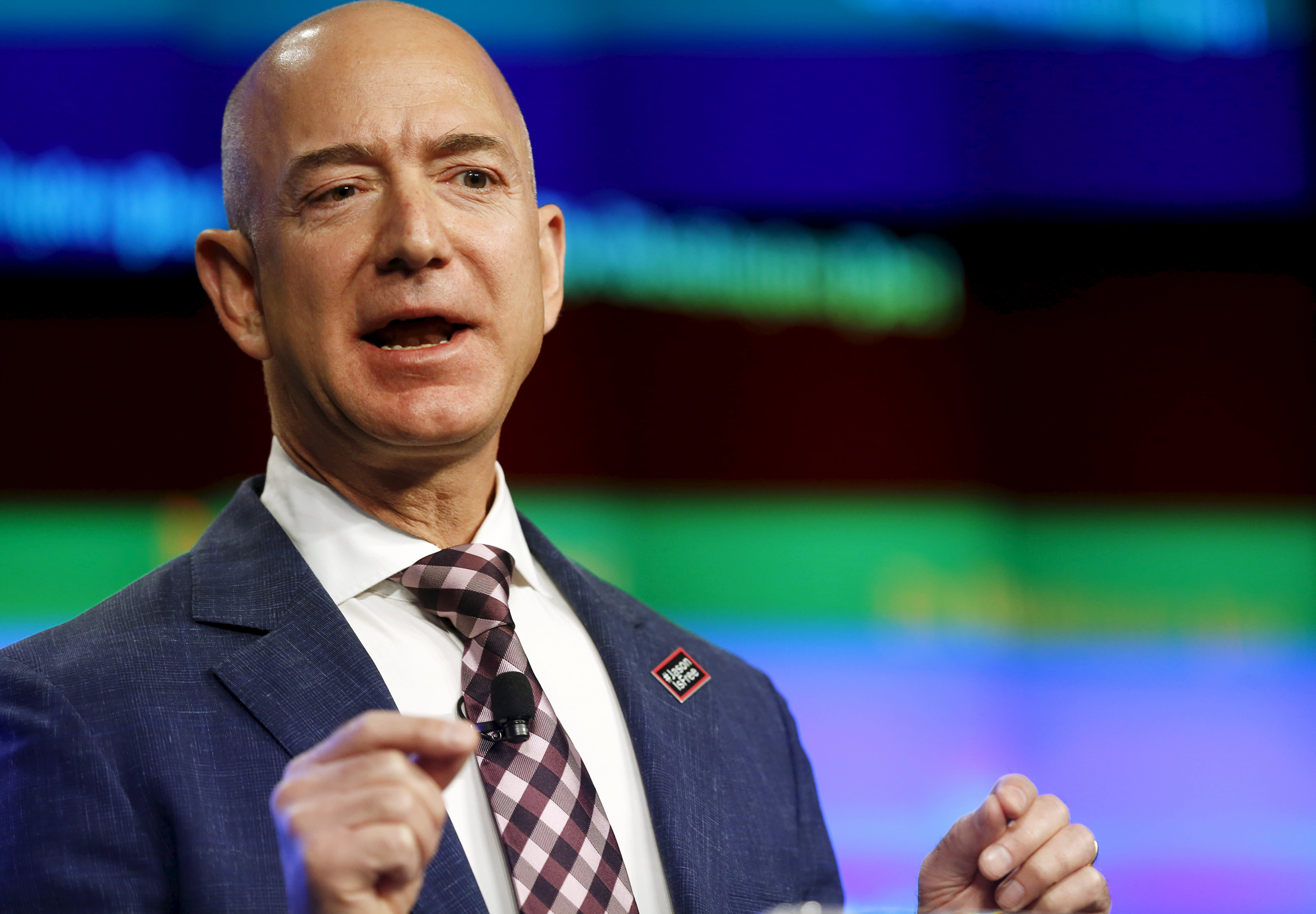 Morgan Stanley: Amazon could be a $1 trillion company within