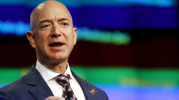 Morgan Stanley: Amazon could be a $1 trillion company within a year
