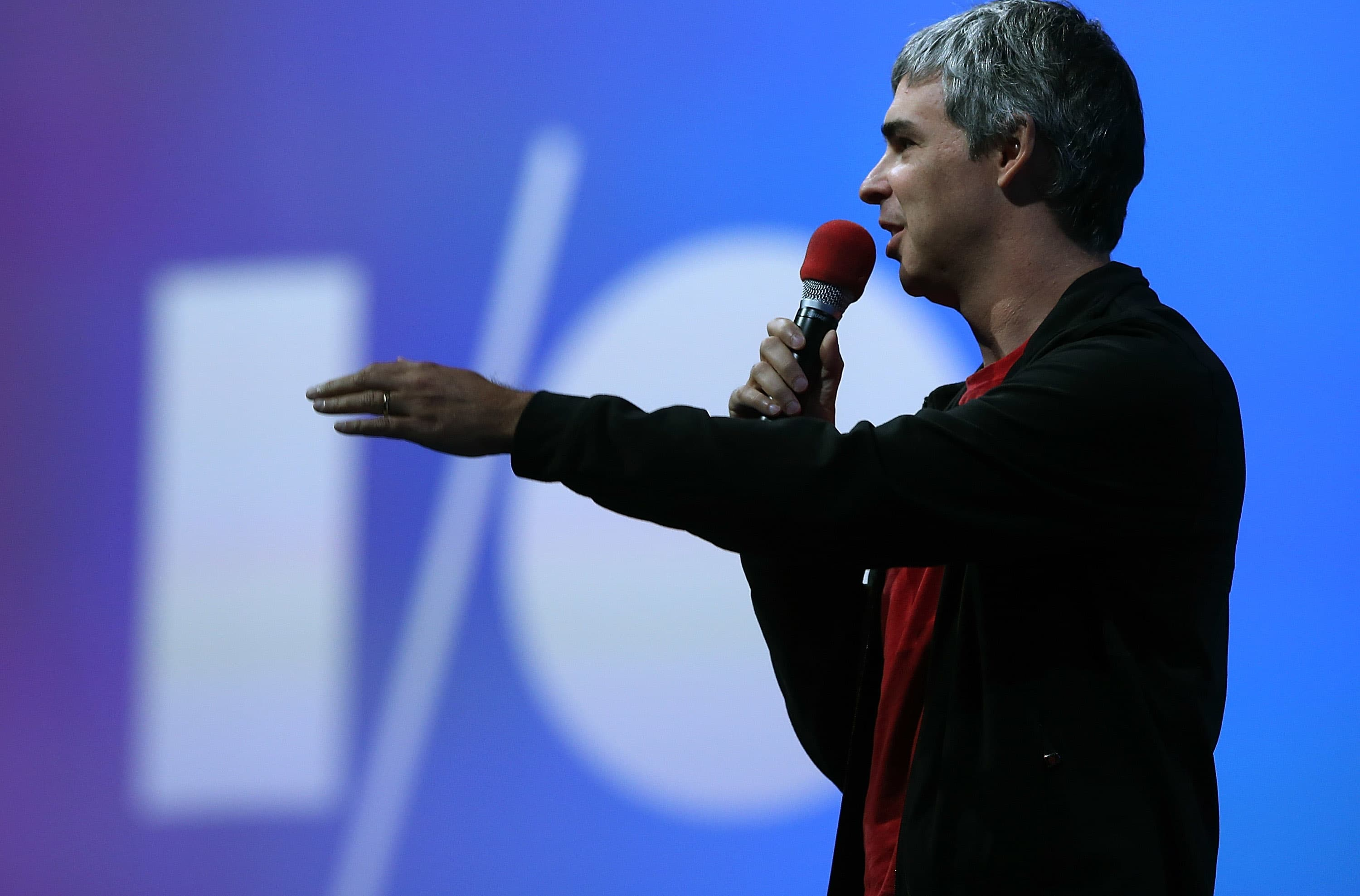Alphabet is heading for an upside breakout—here's how to trade it