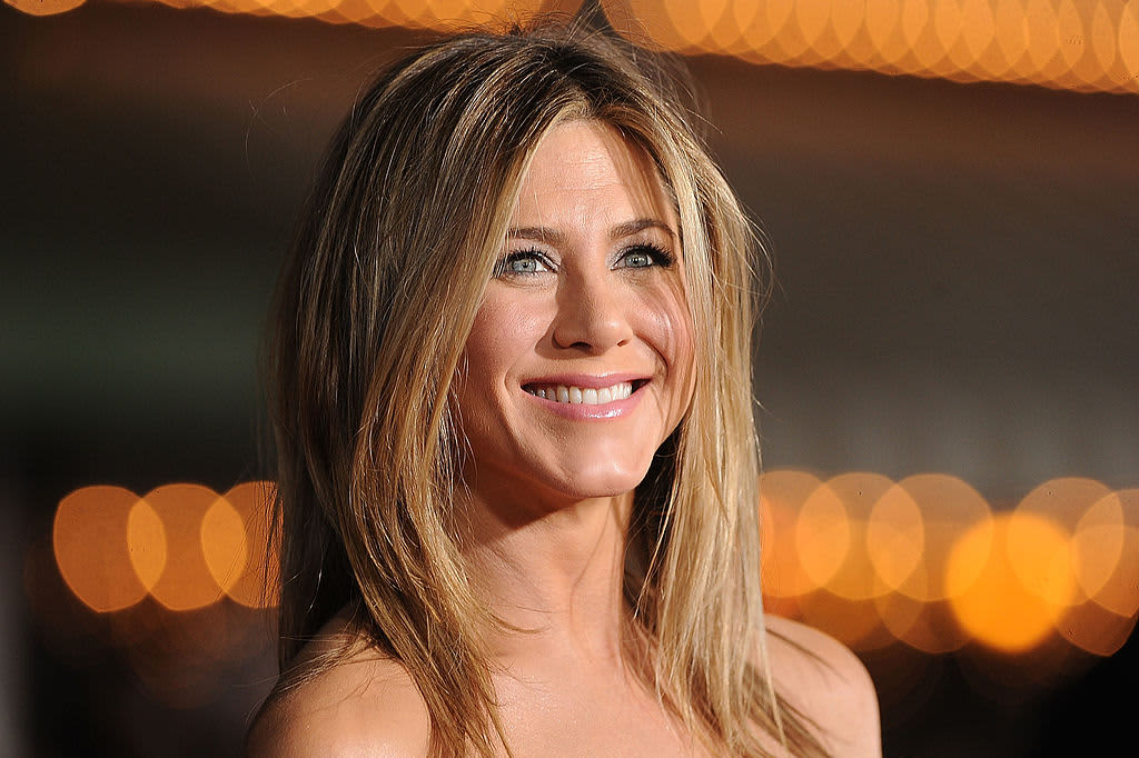 Inside Jennifer Aniston's daily wellness routine, from celery juice to intermittent fasting