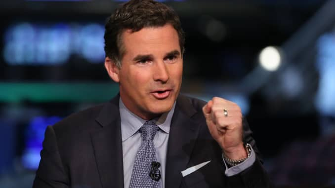 CNBC: Kevin Plank HTR 161026-003