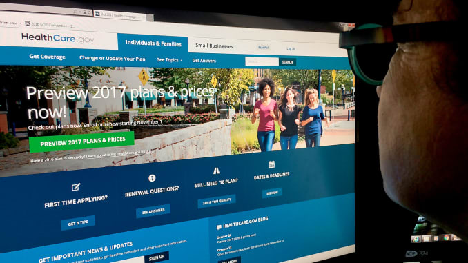 Obamacare deductibles are on the rise for 2017, along with