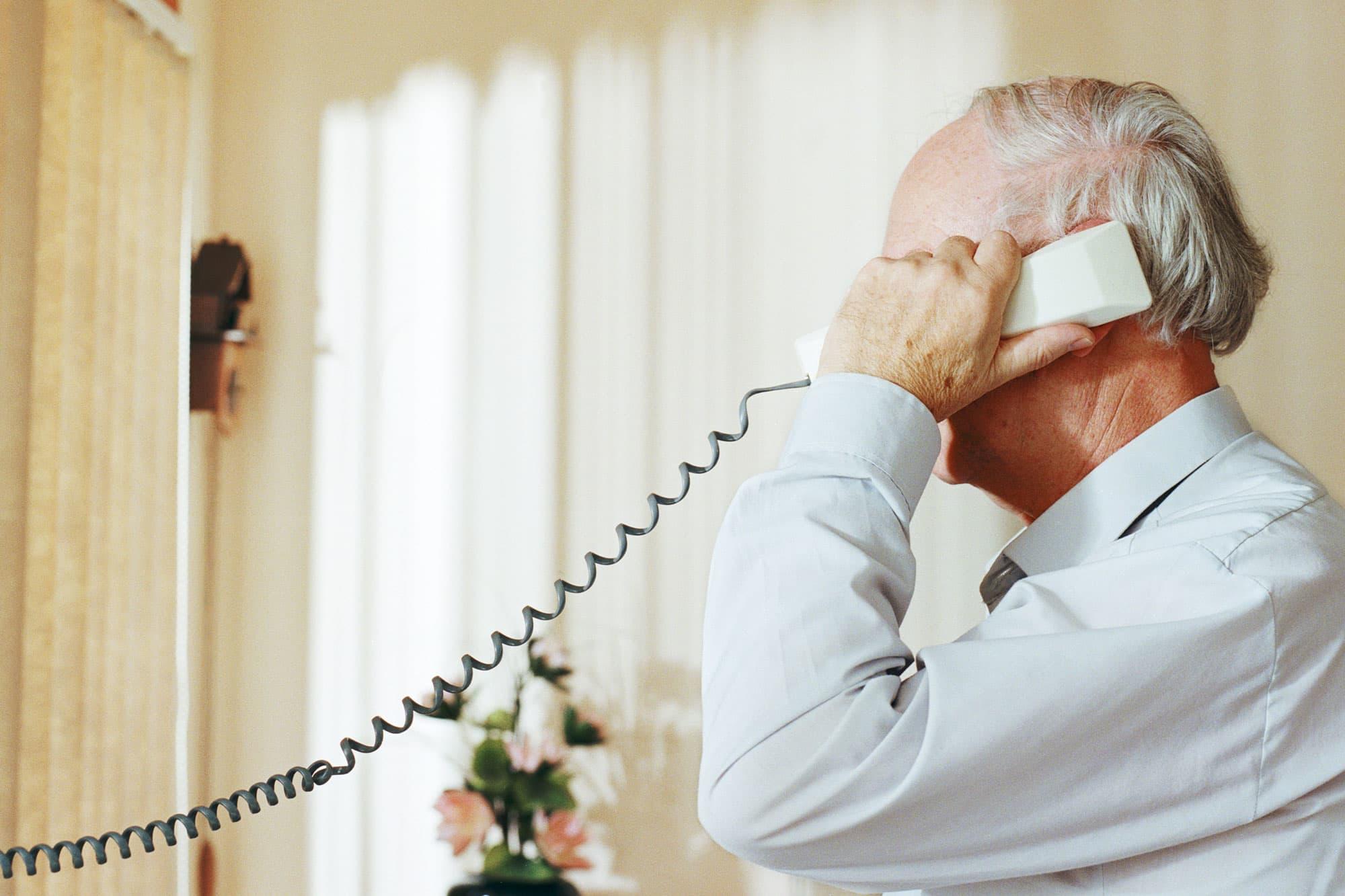 Elder financial abuse is a multibillion-dollar problem