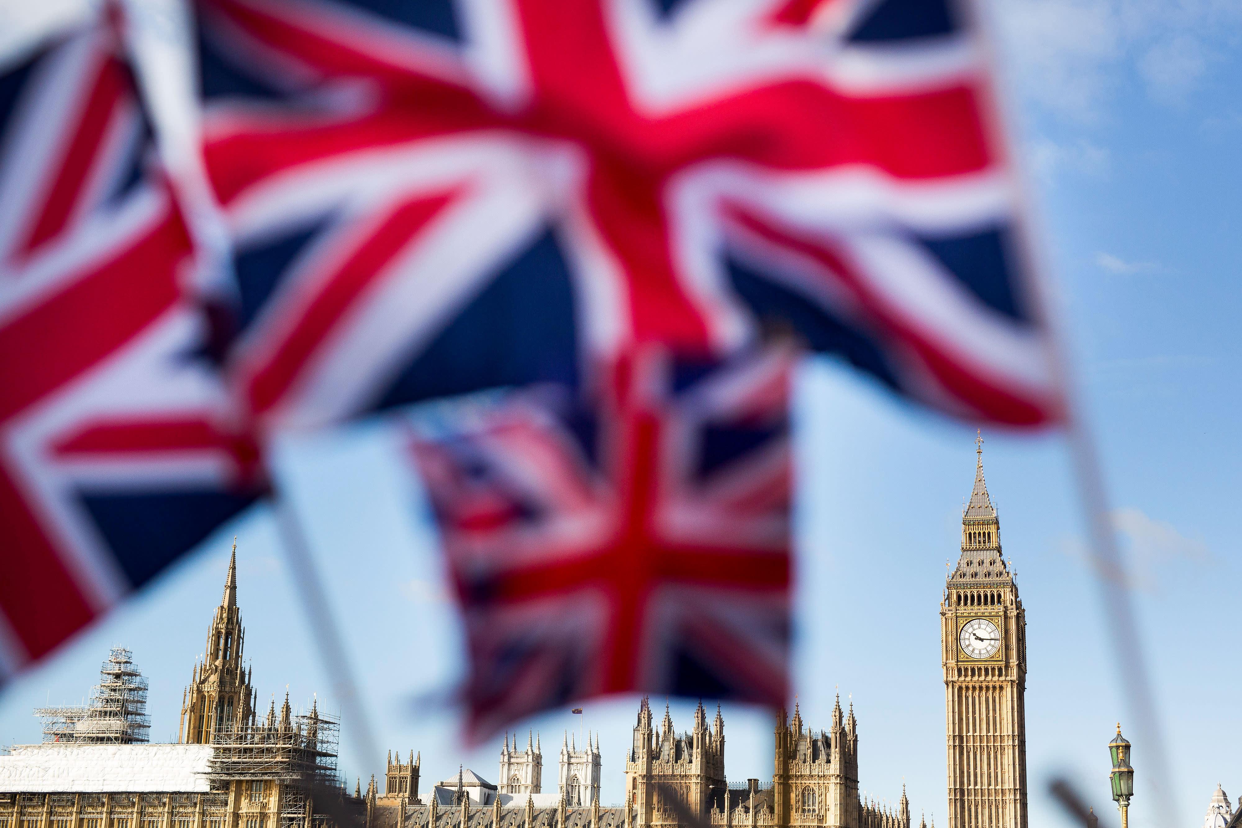 Goldman Sachs gives 10 reasons why the UK...