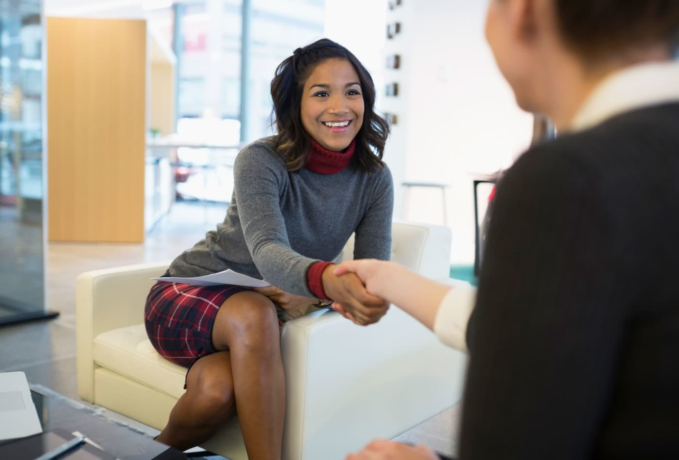 8 questions you should absolutely ask an interviewer