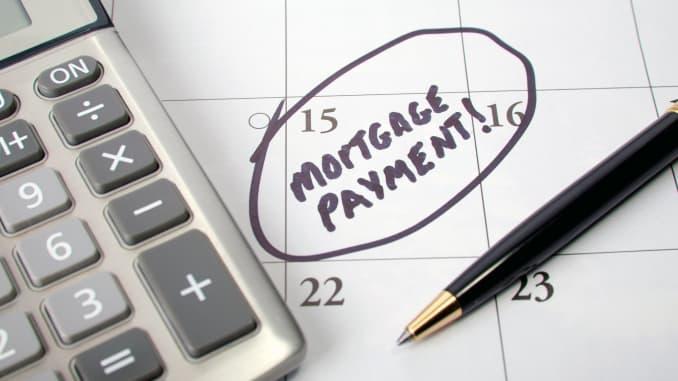 Premium: Mortgage payment