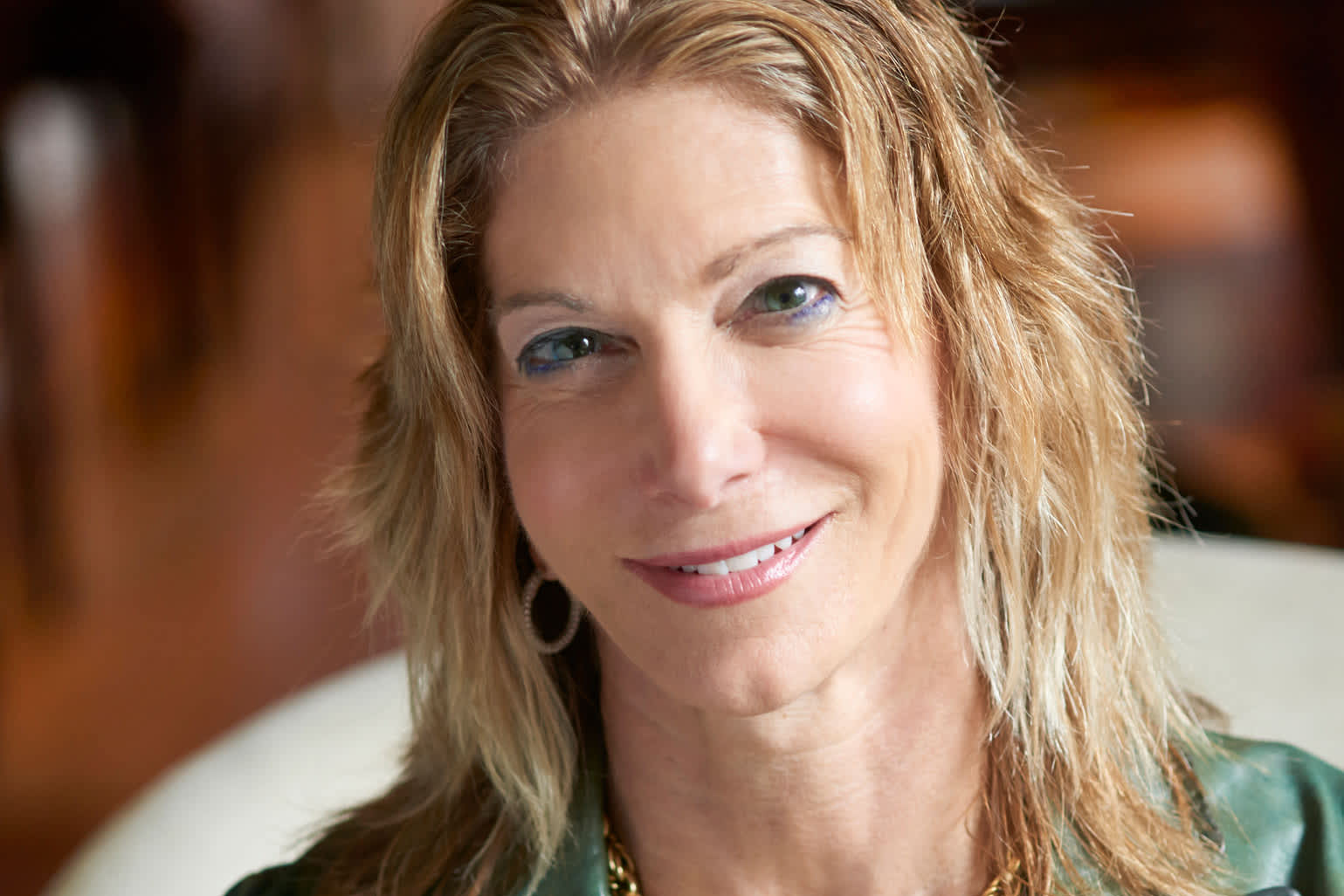 7Qs: How Karen Firestone beats the market with 35 names — 'Don't fall in love with your stocks'
