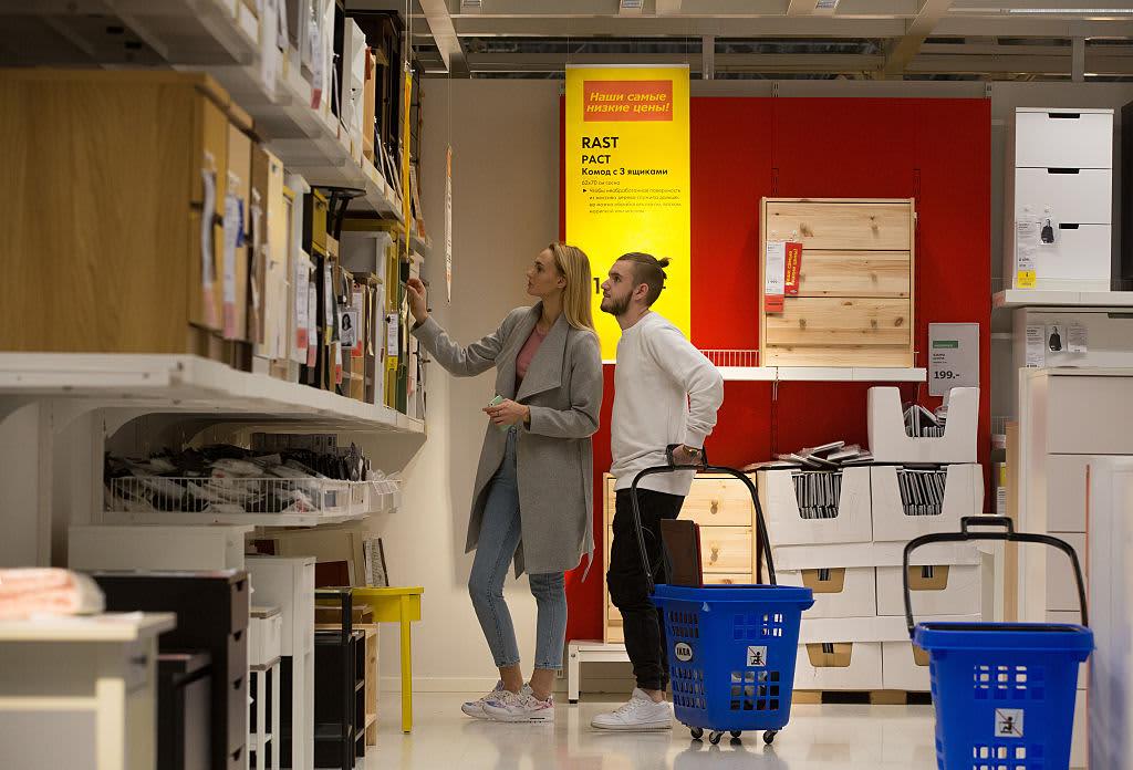Ikea to buy services site TaskRabbit
