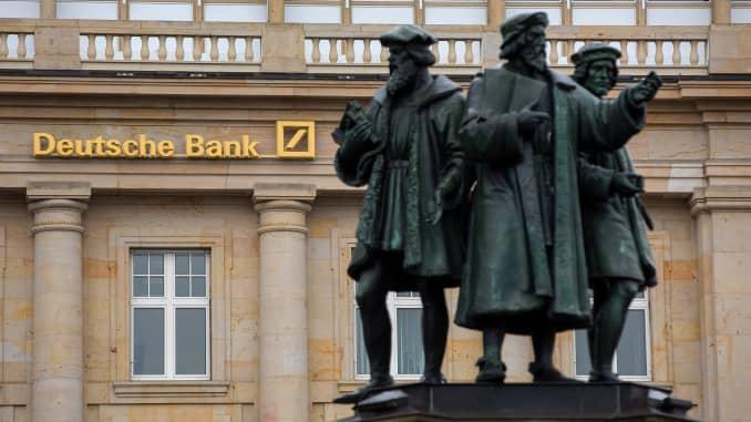 GP: Deutsche Bank 161020