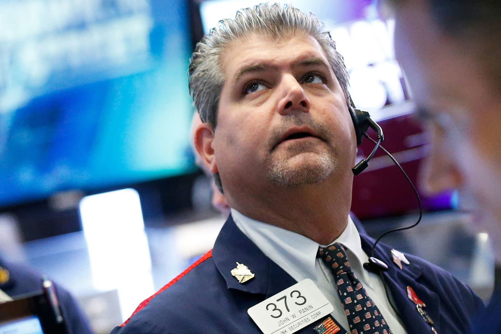 Dow drops for the first time in 4 days—here's what experts see ahead for markets