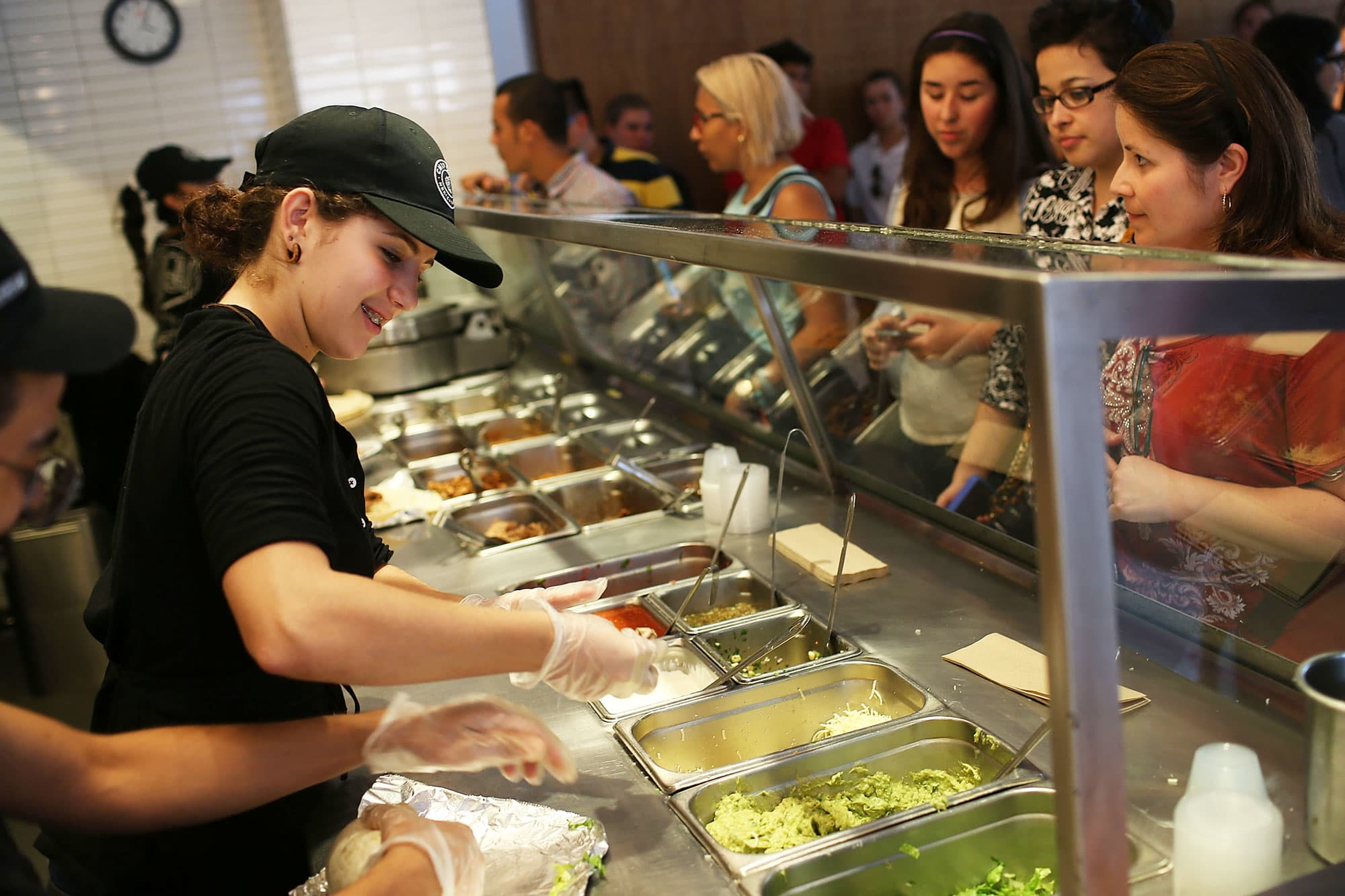 Why Jim Cramer thinks Wall Street will 'anoint' Chipotle in the fourth quarter
