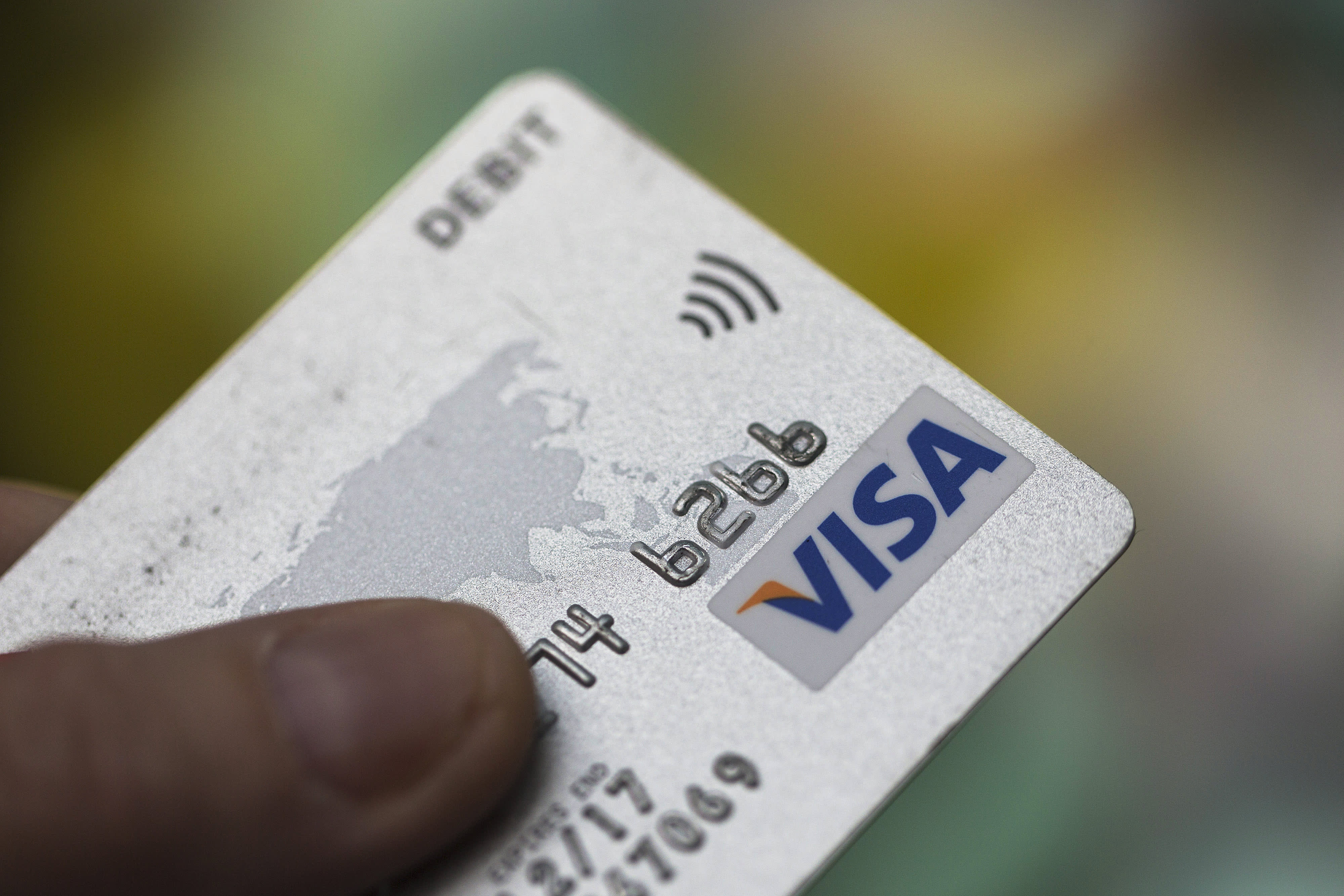 LONDON — Visa said Thursday it has agreed to buy British payments start-up Currencycloud, in its second major fintech acquisition of 2021. The deal