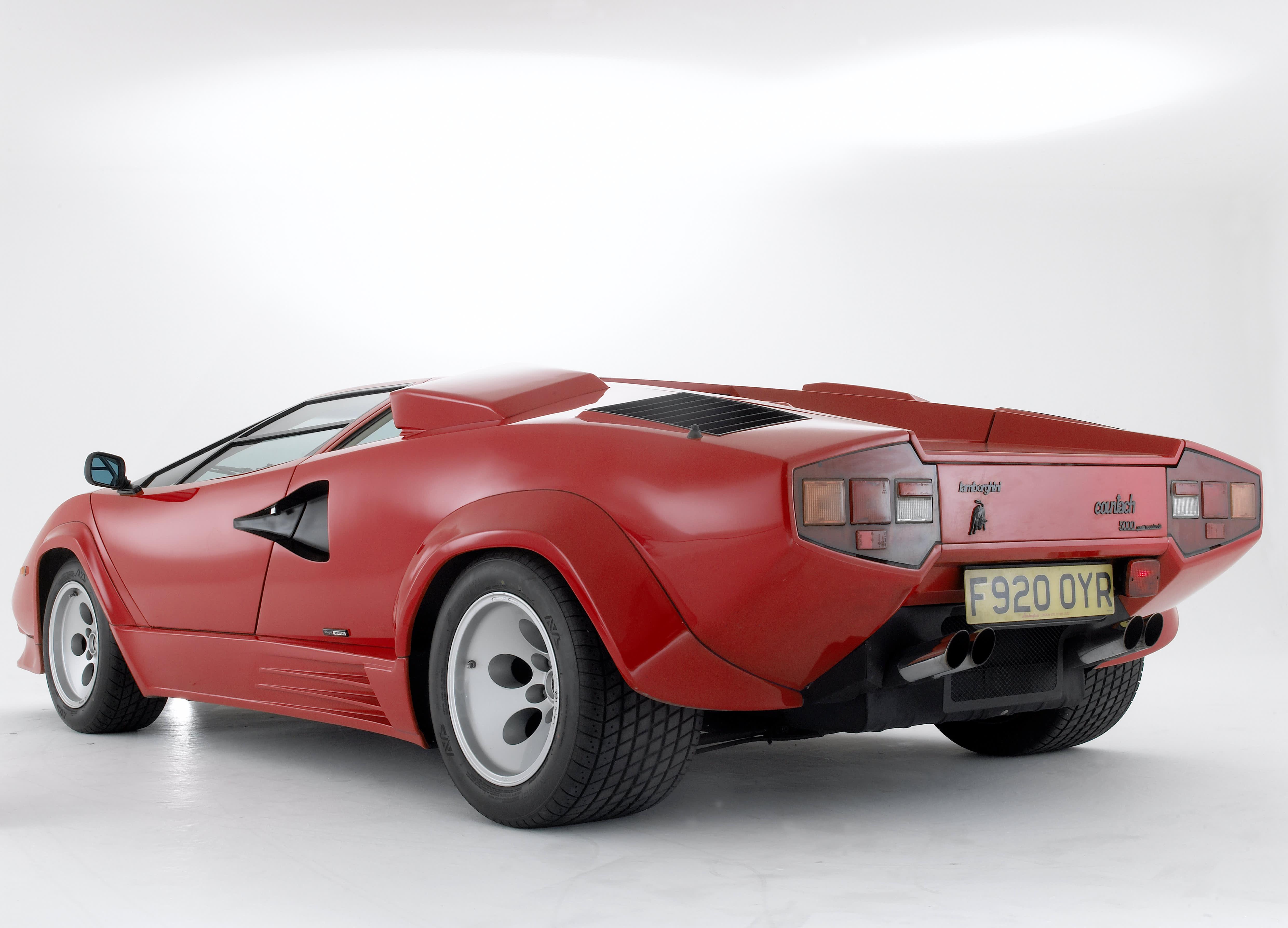 Jay Leno Avoid Cars From The 80s