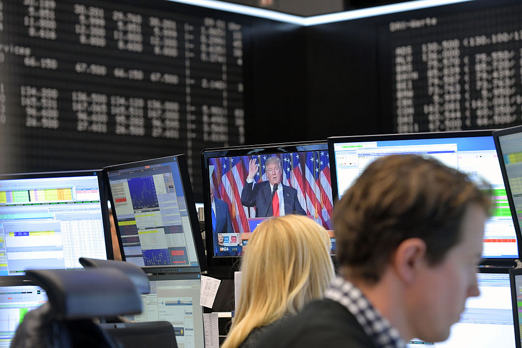European stocks soar on US-China deal hopes; UK stocks rally on election result